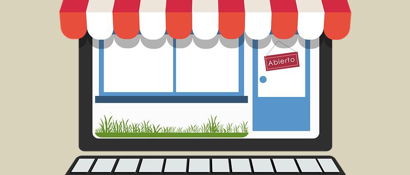 Tienda online - Tienda offline